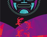 Maori - Sketch 2 digital