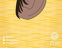 Dos opciones para Zoo BA