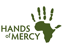 Hands of Mercy - Brand Identity