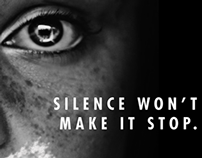 Amnesty International - Stop Abuse Now (Spec Ads)