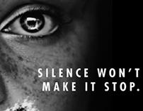 Amnesty International - Stop Abuse Now (Spec Ads)