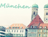 · Travel Photography : Munich ·