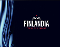 FINLANDIA Vodka - Perfection Redesigned