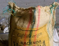 Colombia, Where the Coffee Grows