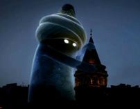Istanbul Monsters - Teaser