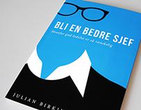 Book cover | Bli en bedre sjef