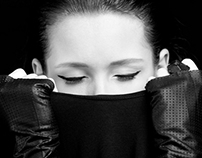 Kostume + Sinestesia | FW14 Accessory campaign