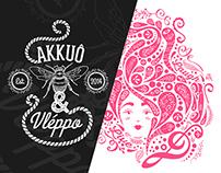 Akkuô & Vléppo
