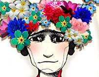 Lilumon´s Frida