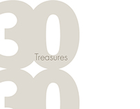 30 Treasures 30 Years