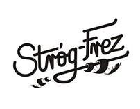 Logotype for Stróg-Frez