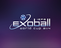 Exoball World Cup 2114