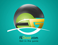 FILGOAL Logo Competition