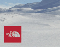 North Face Store Design
