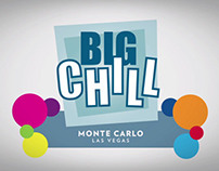 Monte Carlo Big Chill Menu