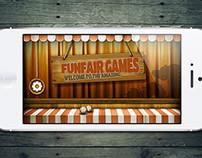 Funfair Games