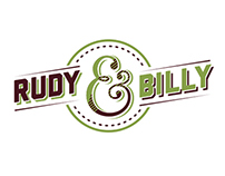 Rudy & Billy Wine Brand