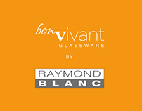 Raymond Blanc Packaging