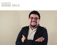 Nuevo Borre 2014