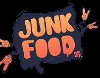 Junkfood recordings