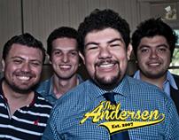 The Andersen - Presskit