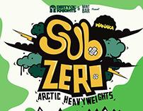 Sub Zero / WWS