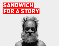 Sandwich for a Story