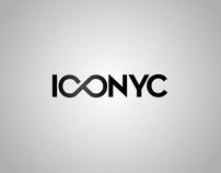 Branding ICONYC