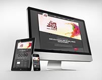 Manar Al-Riyadh Website