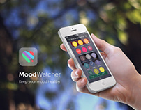 Mood Watcher – App for Better Mood