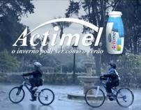 ACTIMEL ++ FILM