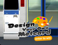 Design Your Own MetCard