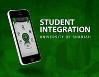 Student Integration