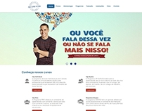 Site - Sandro Coutinho