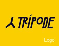 Tripode logo
