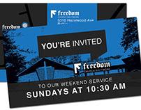 Freedom Church Baltimore