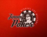 Naming & logo for online Poker room