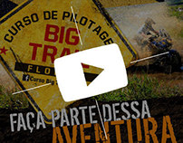 Video: Curso de Pilotagem Big Trail Floripa - Nível II