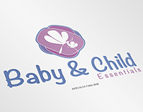 Baby and Child Essentials