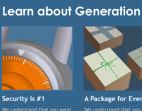 Generation Pass
