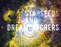 Starseeds and Dreamcatchers Album Art