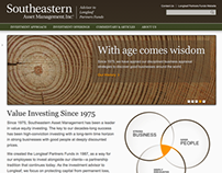 Southeastern Asset Management & Longleaf Partners Funds