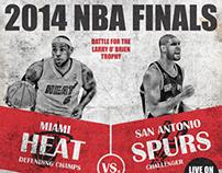 2014 NBA Finals
