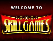 Lobby Skill Games - Coming Soon / New Game