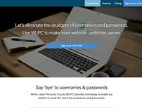 WLPC Company Website V1