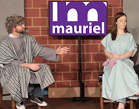 The Mauriell Show