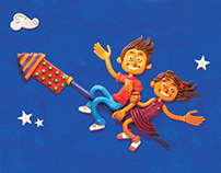 Pune Diwali Fest 2013