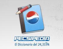 Pecpsipedia