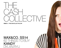 The Cash Collective Issue 5