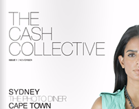 The Cash Collective Issue 1